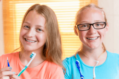 The job of an orthodontist in Louisville, KY is all about making sure tweens and teens enjoy a beautiful smile.